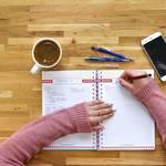 ジャーナリング習慣を身に付けて仕事やストレスに強い自分へ