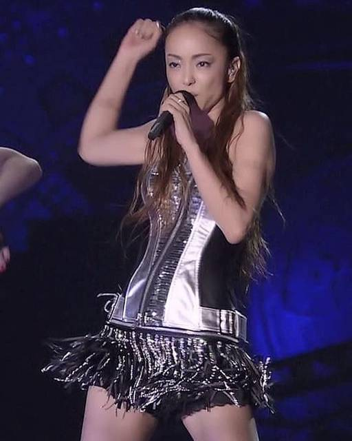 "wassy on Instagram: ""#安室奈美恵 #namieamuro"" (615713)"