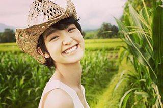 "Gorikiayame617 on Instagram: ""剛ちゃん、お誕生日おめでとうございます🎂🎉🎊 笑顔が大好き、いつも応援しています^_^ #剛力彩芽 @ayame_goriki_official"" (635654)"