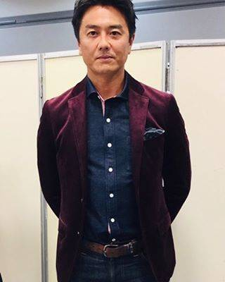 "yasuyuki ishii on Instagram: ""CROWDED CLOSET 2019 autumn&winter  原田龍二@オールスター感謝祭  #原田龍二 #クラウデッドクローゼット  #メンズビギ #ジャケット #ジャケットコーデ #ジャケットスタイル #ジャケット男子 #crowdedcloset…"" (684614)"