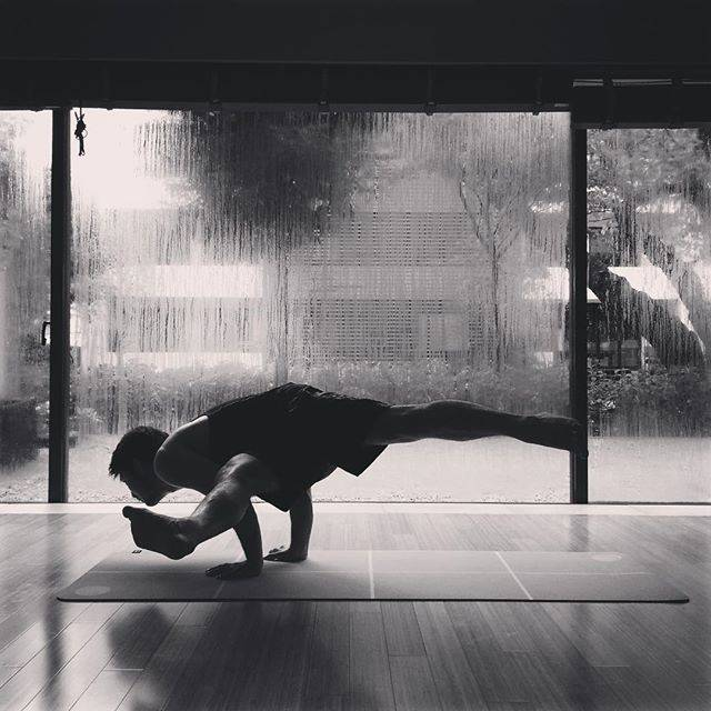 "@positivkaori on Instagram: ""After morning YOGA...…"" (691471)"