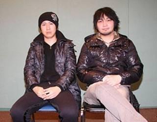 "SilverSoul杉田智和、土方十四郎Love♥ on Instagram: ""#杉田智和 #中村悠一 #磁石コンビ"" (693914)"