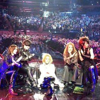 """XJapan North America on Instagram: """"Good morning with #XJAPAN"""" (700713)"""