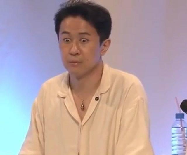 """@shumi_akaaaa on Instagram: """"もっとまずいことを言いそうになってぐっと堪えてる時の顔らしいですw#杉田智和#杉田さん"""" (705065)"""
