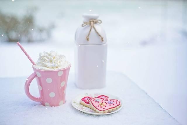 Valentine'S Day Hot Chocolate · Free photo on Pixabay (18967)