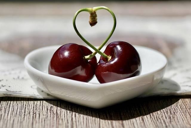 Cherries Fruit Red · Free photo on Pixabay (18974)