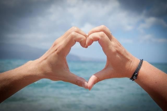 Heart Love Hands Valentine'S · Free photo on Pixabay (21471)