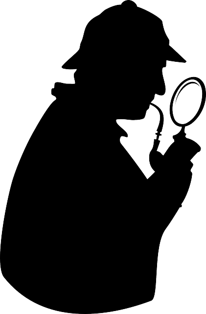 Sherlock Holmes Detective · Free vector graphic on Pixabay (30128)