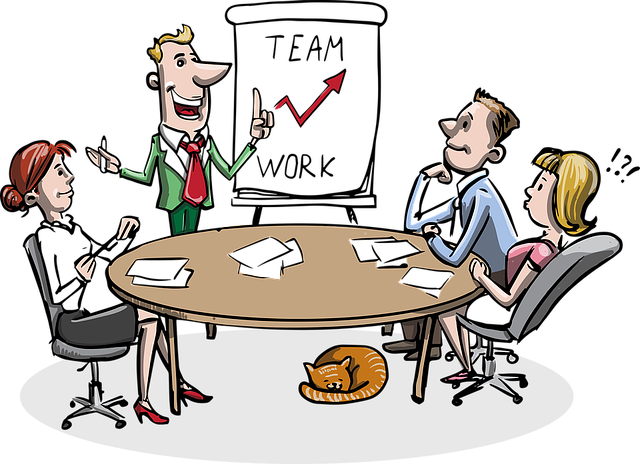 Meeting Business Brainstorming · Free vector graphic on Pixabay (33608)