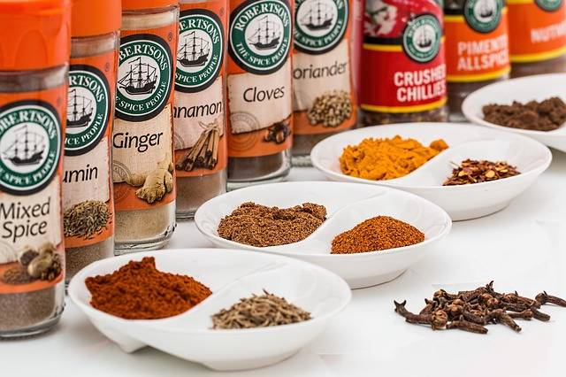 Spices Flavorings Seasoning · Free photo on Pixabay (39238)