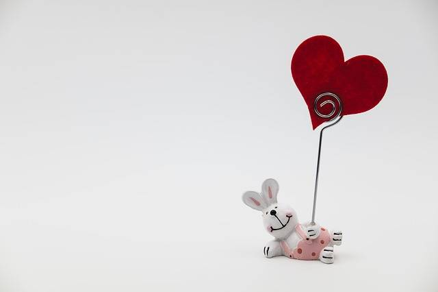 Easter Bunny Hare Love · Free photo on Pixabay (39714)