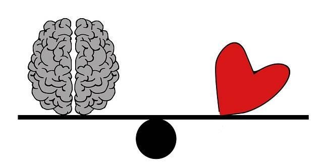 Brain Head Psychology Closed · Free image on Pixabay (40265)