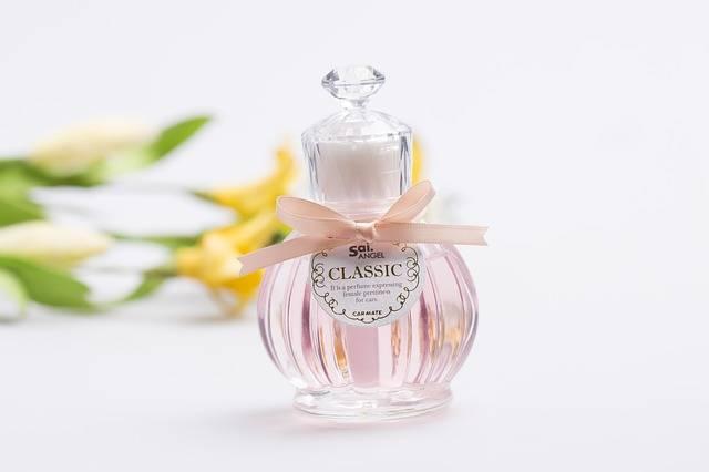 Perfume Bottle Glass · Free photo on Pixabay (41079)