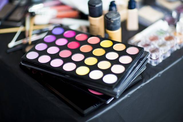 Colors Makeup Cosmetic · Free photo on Pixabay (41267)