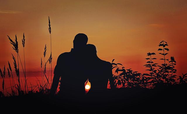 Lovers Pair Love · Free image on Pixabay (41282)