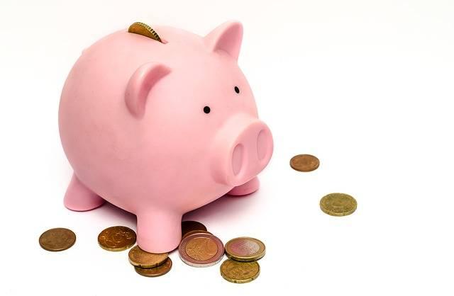Piggy Bank Money Savings · Free photo on Pixabay (44518)