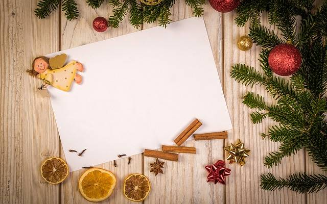 Christmas Letter Ornament · Free photo on Pixabay (58362)