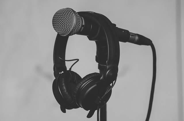 Audio Close-Up Electricity · Free photo on Pixabay (61858)