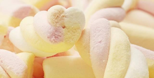 Mice Bacon Marshmallow Sweet · Free photo on Pixabay (63492)