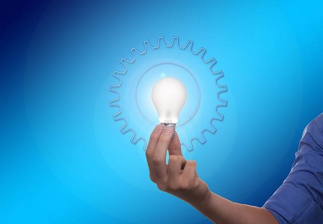 Lamp Idea Consulting · Free image on Pixabay (64534)