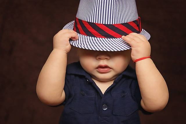 Baby Boy Hat · Free photo on Pixabay (65206)