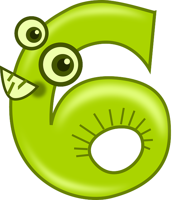 Counting Math Numbers · Free vector graphic on Pixabay (65938)