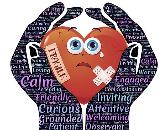 Hands Holding Embracing · Free image on Pixabay (71834)