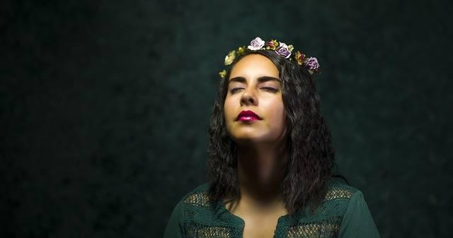 Beautiful Fashion Flower Crown · Free photo on Pixabay (72784)