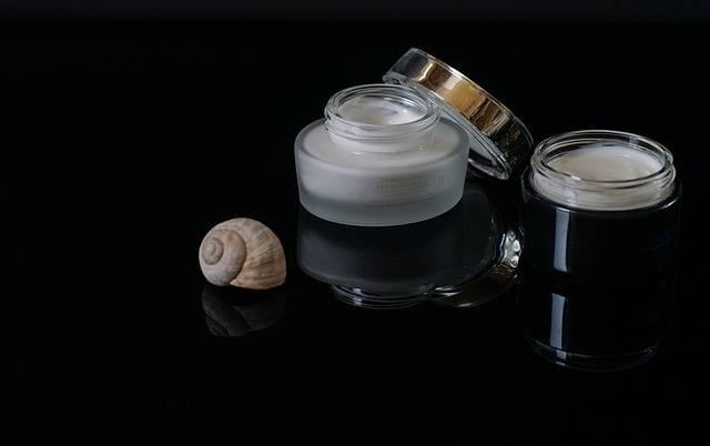 Cosmetics Face Cream Creams Shell · Free photo on Pixabay (74098)