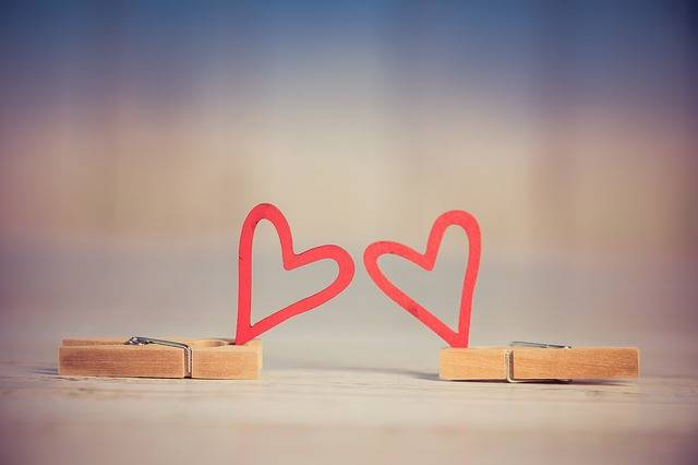 Valentine Hearts Love Heart · Free photo on Pixabay (75565)