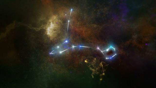 Zodiac Horoscope Illustration - Free photo on Pixabay (79829)