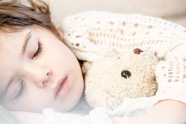 Sleeping Child Napping - Free photo on Pixabay (81602)