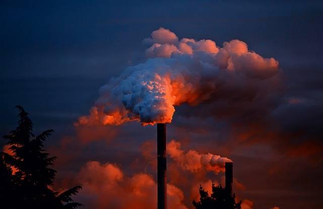 Smoke Smoking Chimney - Free photo on Pixabay (83518)