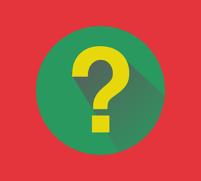Icon Icons The Question Mark - Free vector graphic on Pixabay (87120)