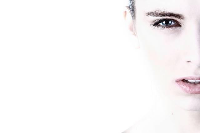 Face Women Girl - Free photo on Pixabay (89361)