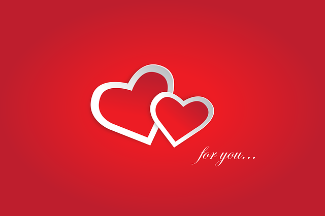 Love You Red Valentine - Free vector graphic on Pixabay (91866)
