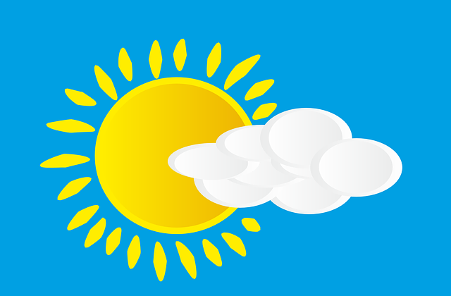Cloud Weather Forecast - Free vector graphic on Pixabay (95346)
