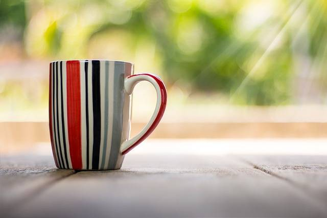 Cup Coffee Vintage - Free photo on Pixabay (96434)