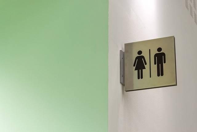 Bathroom Toilet Men - Free photo on Pixabay (100117)