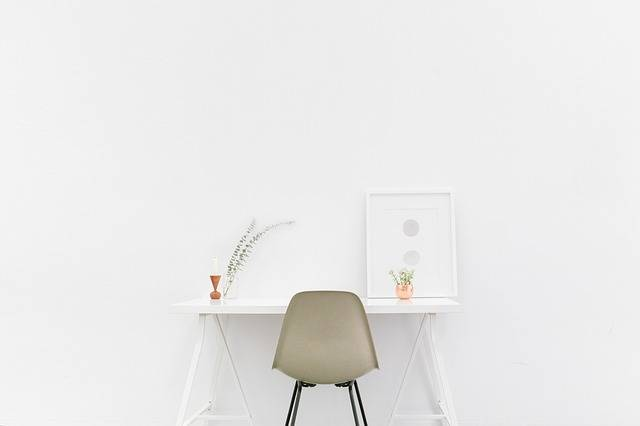 Desk Table Simple - Free photo on Pixabay (101764)