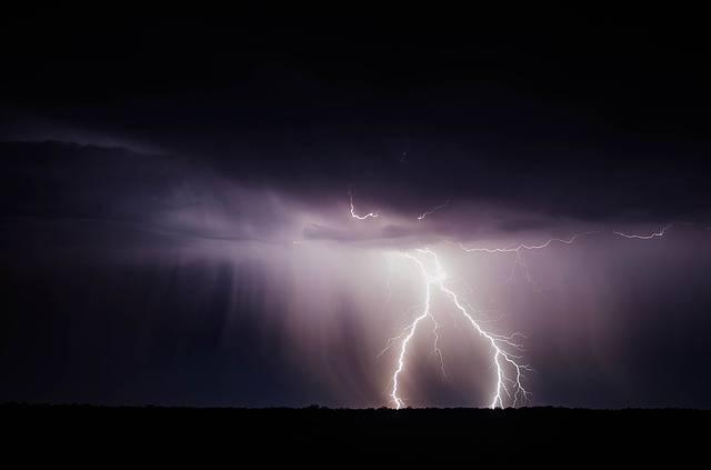 Lightning Bolt Power - Free photo on Pixabay (103552)