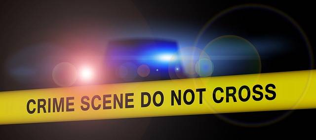 Police Crime Scene Blue Light - Free image on Pixabay (103558)