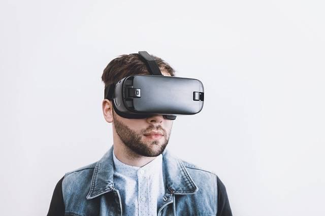 Vr Virtual Reality - Free photo on Pixabay (103841)