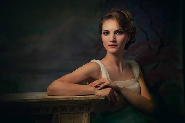 Woman People Portrait - Free photo on Pixabay (106294)