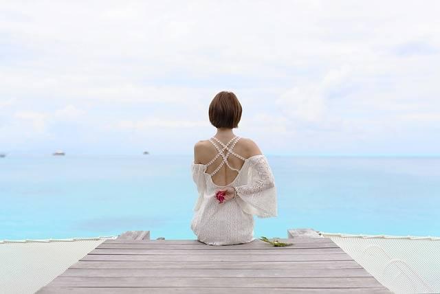 Sea Waters Sky - Free photo on Pixabay (107556)