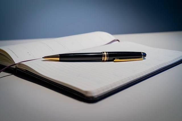 Pen Calendar Planning - Free photo on Pixabay (109030)