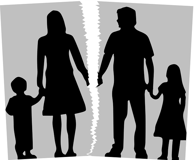 Divorce Child Custody - Free image on Pixabay (112671)