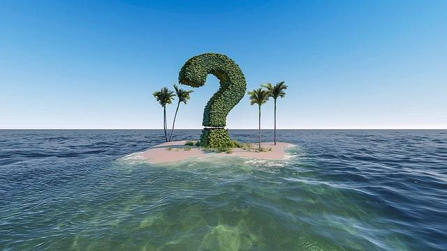 Question Mark Knowledge - Free photo on Pixabay (113132)