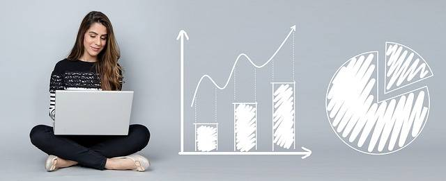 Analytics Charts Business - Free photo on Pixabay (116387)