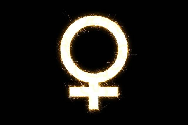 Gender Equality Female - Free image on Pixabay (117458)
